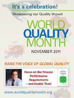 Initiatives like Quality Circle & Quantity